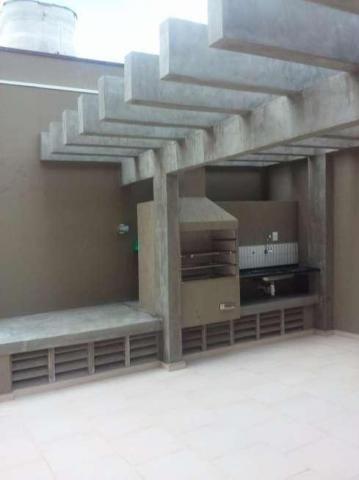 Apartamento com 3 dormitórios à venda, 90 m² por r$ 530.000 - jardim bela vista - santo an - Foto 20