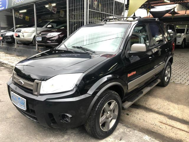 Ford EcoSport XLT Freestyle 1.6 Completa!