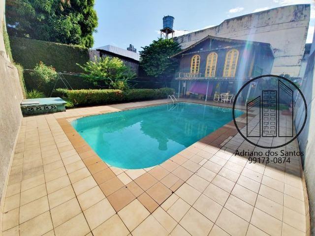 Casa Duplex com 260m²_4 quartos - 3 vagas de Garagem - Piscina - Confira! - Foto 19