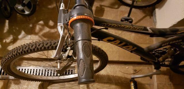 Bicicleta Caloi Tudo Funcionando - Foto 4