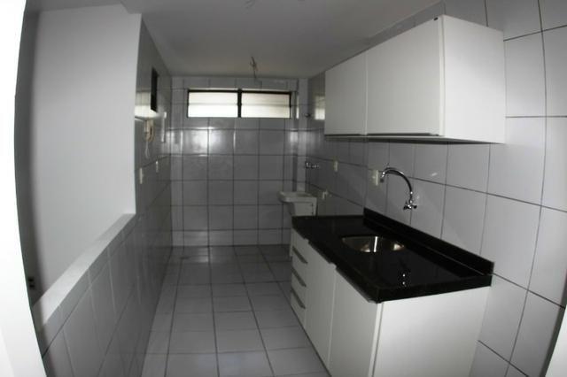 Apartamento 3 Quartos, 70m², baixo custo de condomínio - Mangabeiras - Foto 9