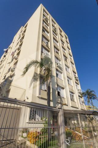 Apartamento para alugar com 1 dormitórios em , cod:I-019901 - Foto 2