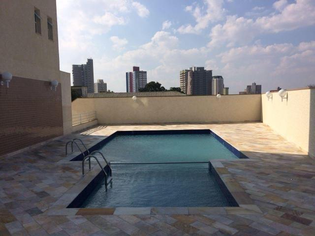 Apartamento com 3 dormitórios à venda, 95 m² por r$ 520.000 - vila assunção - santo andré/ - Foto 17