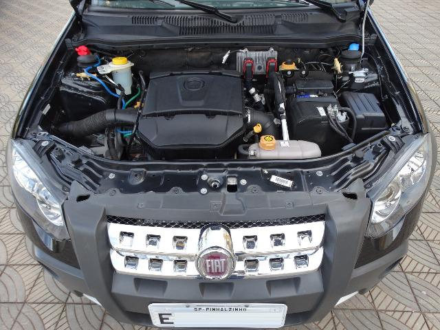 Fiat PaliO ADV._LOOkeR_AUT._RaRIdaDE_ExtrANovA_LacradAOriginaL_RevisadA_ - Foto 12