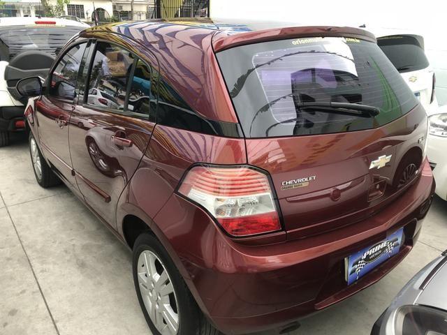 Chevrolet Agile Ltz 1.4 Completo 2012 - Foto 2