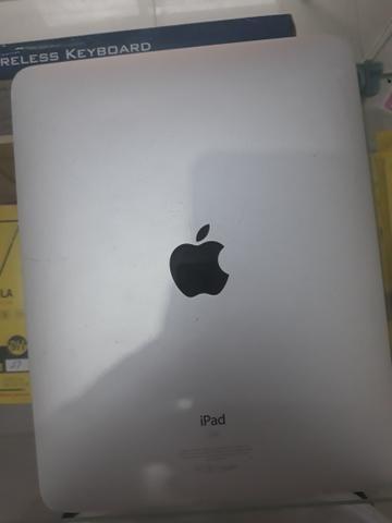 Ipad 1 geração 16GB trincado - Foto 2