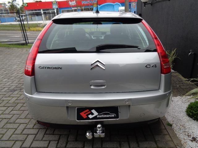 C4 Hatch 2.0 Exclusive 2011 - Foto 12