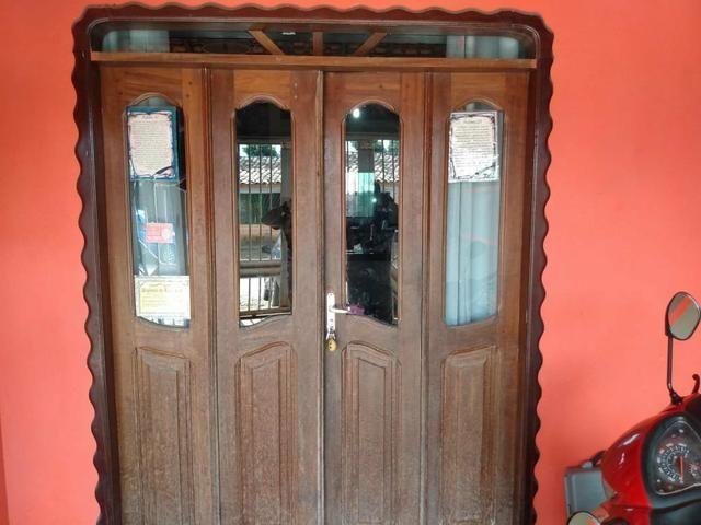 Portas e janelas completas mesmo modelo - Foto 2
