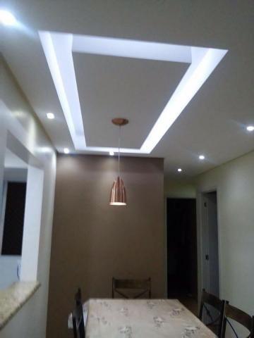 Apartamento com 3 dormitórios à venda, 69 m² por r$ 440.000 - vila humaitá - santo andré/s - Foto 5