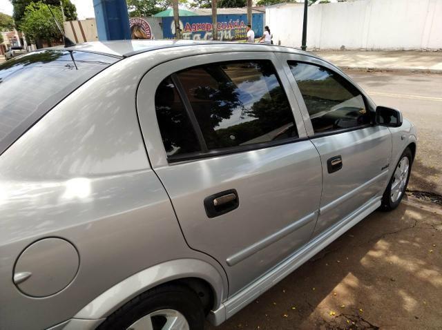 Astra sedan Flex 2004/2005 Completo - Foto 2