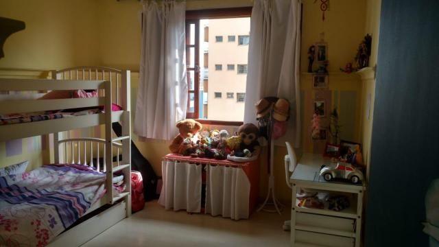Apartamento à venda, 190 m² por r$ 900.000,00 - vila assunção - santo andré/sp - Foto 13