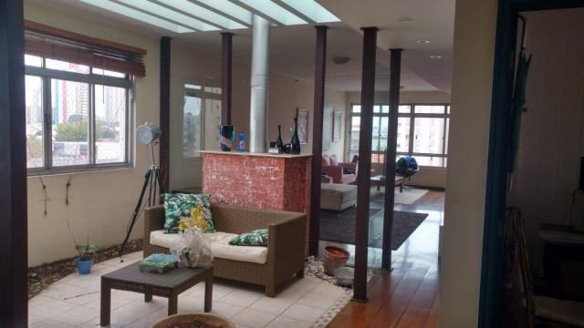 Apartamento à venda, 190 m² por r$ 900.000,00 - vila assunção - santo andré/sp - Foto 3