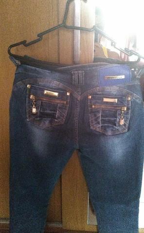 Vendo calça da marca oxtreet - Foto 2