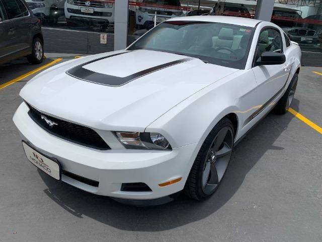 Mustang 3.7 v6 premium 2012 - Foto 3