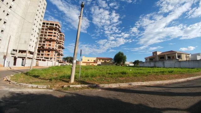Lote 1.591 m², Setor Bandeirantes em Caldas Novas GO - Foto 2