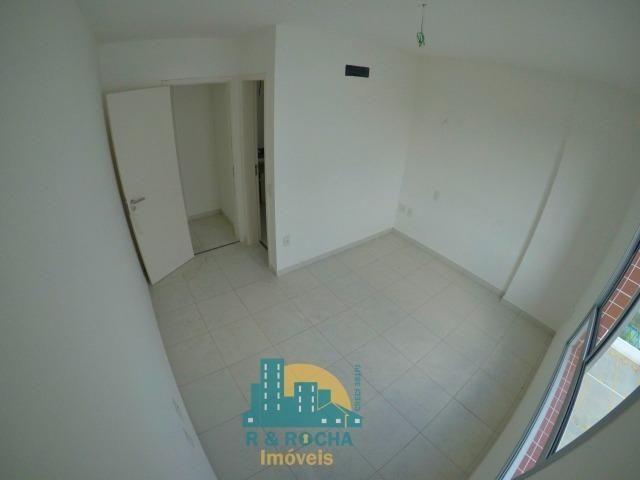 Condomínio River_Side | Apto de 66m² || 2 quartos_Sendo 1 suíte | 1 Vaga de Garagem - Foto 4