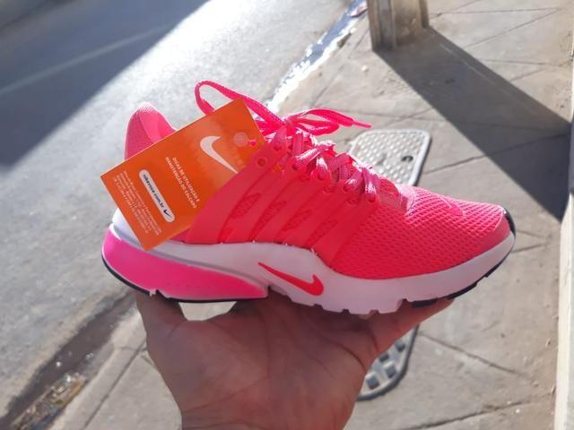 Nike lançamento atacado