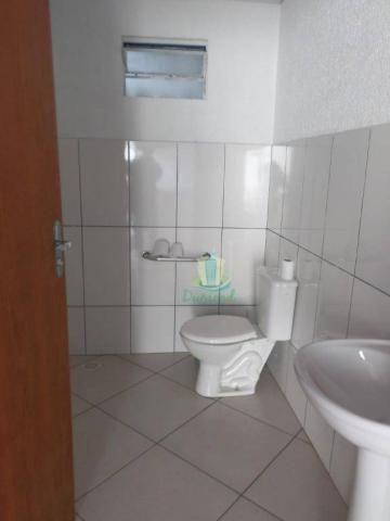 Barracão à venda, 221 m² por R$ 750.000,00 - Jardim América - Foz do Iguaçu/PR - Foto 9