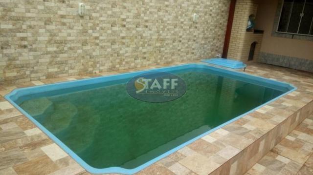 OLV-Casa de 2 quartos avenda em Unamar - Cabo Frio a venda CA1248 - Foto 16