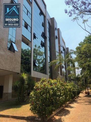 Cobertura para alugar, 370 m² por R$ 15.000,00/mês - Asa Sul - Brasília/DF - Foto 2