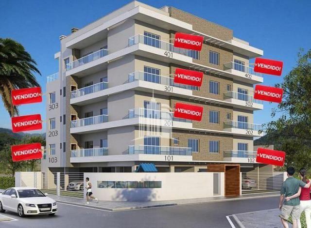 Residencial ilha de creta - 03 dormitórios novo pronto para morar ! - Foto 4