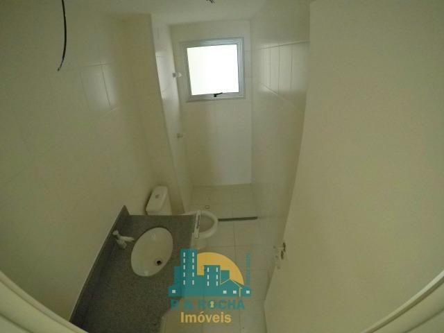 Condomínio River_Side | Apto de 66m² || 2 quartos_Sendo 1 suíte | 1 Vaga de Garagem - Foto 6