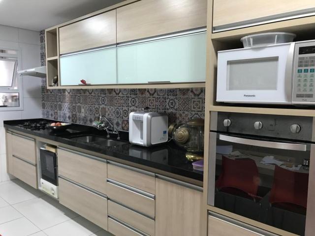 Apto 133 m² santa paula - Foto 7