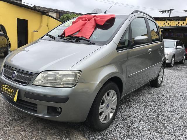 Fiat ideia 1.4 2008 - Foto 2