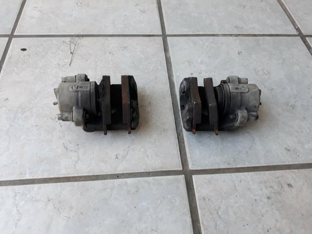 Pinças de freio saveiro G6
