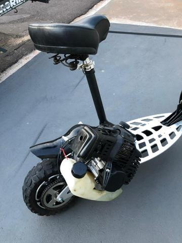 Vendo Patinete Motorizado DropBoards - Foto 2
