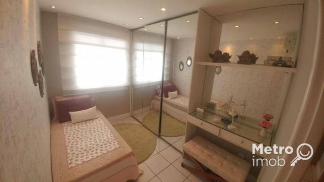 Apartamento com 3 quartos à venda, 78 m² por R$ 332.952 - Pão de Açúcar - São Luís/MA - Foto 18