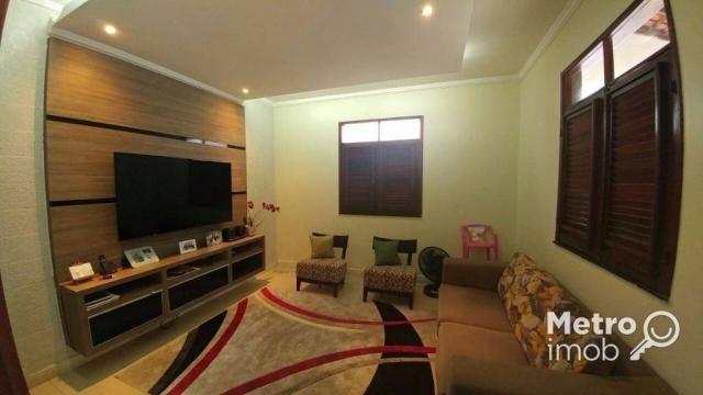 Casa de Condomínio com 3 dormitórios à venda, 160 m² por R$ 380.000,00 - Turu - São Luís/M - Foto 2