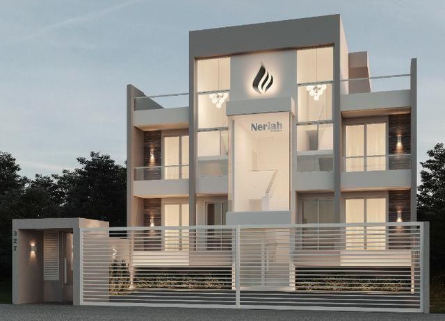 Apartamento Duplex - Neriah Residence