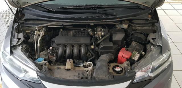 Honda Fit LX único dono todas revisões na Honda apenas 30mil km - Foto 17