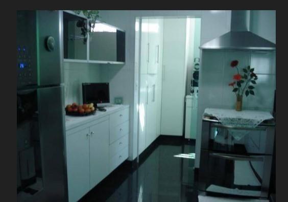 Sobrado à venda, 231 m² por r$ 900.000,00 - jardim - santo andré/sp - Foto 3