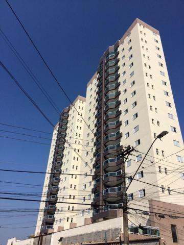 Apartamento com 3 dormitórios à venda, 95 m² por r$ 520.000 - vila assunção - santo andré/ - Foto 18