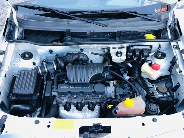 Chevrolet Agile LTZ 1.4 flex - Foto 16