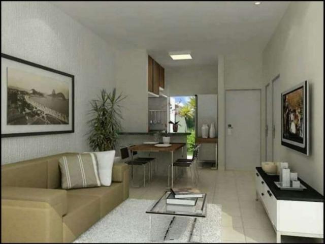 Casa 2 Quartos - condomínio Aroeira - Setor Estrela Dalva - Goiânia - Foto 5