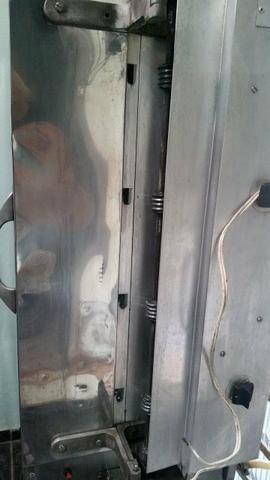 Máquina de assar frango - Foto 4