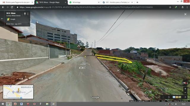 Vende este lote no Morada do Sol 1 - Foto 2