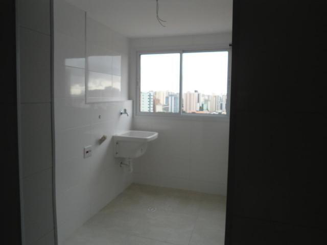 Apartamento com 3 dormitórios à venda, 90 m² por r$ 530.000 - jardim bela vista - santo an - Foto 11