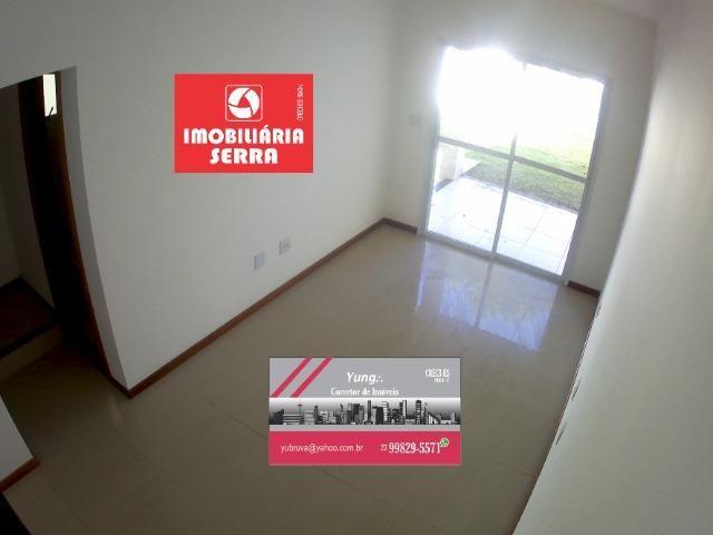 Yun - 30 - Casa 03 quartos c/suíte duplex com quintal em morada de laranjeiras - Foto 5