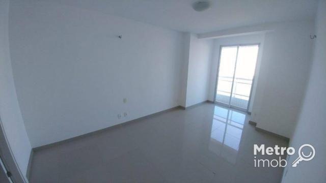 Apartamento com 2 quartos à venda, 81 m² por R$ 611.000,00 - Ponta D Areia - São Luís/MA - Foto 4