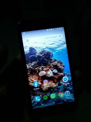 """Celular moto G 5 Tela 5"""" 32GB 4G Câmera 13MP - Foto 5"""