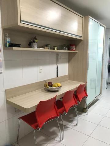Apto 133 m² santa paula - Foto 3