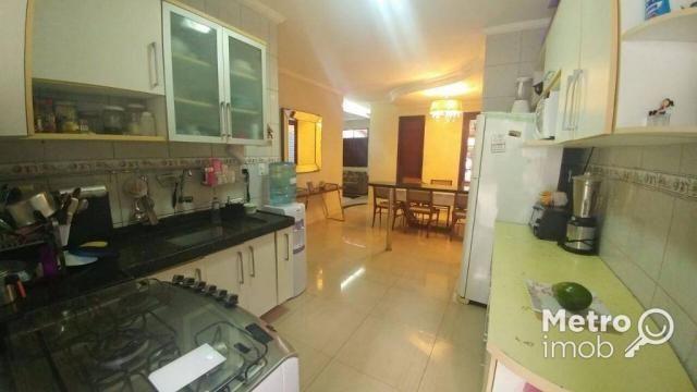 Casa de Condomínio com 3 dormitórios à venda, 160 m² por R$ 380.000,00 - Turu - São Luís/M - Foto 6
