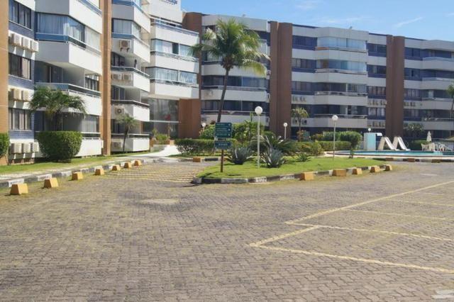 Apartamento Flat frente ao mar em Vilas do Atlântico