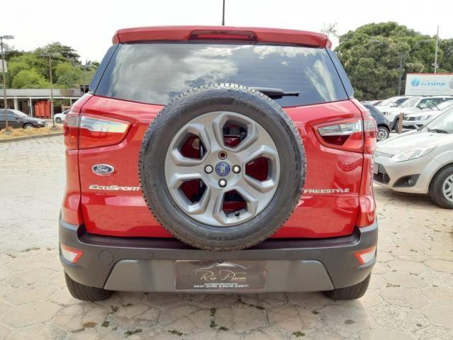 Ford Ecosport 1.5 Freestyle Automático 18/19 - Troco e Financio! - Foto 5