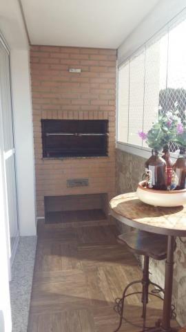Apartamento à venda, 175 m² por r$ 1.280.000,00 - jardim - santo andré/sp - Foto 4