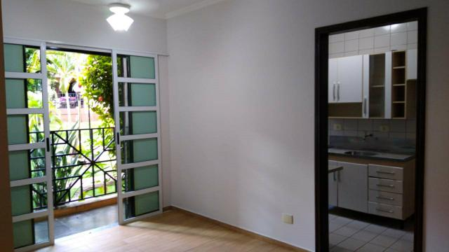 Aluga Apartamento - Foto 3